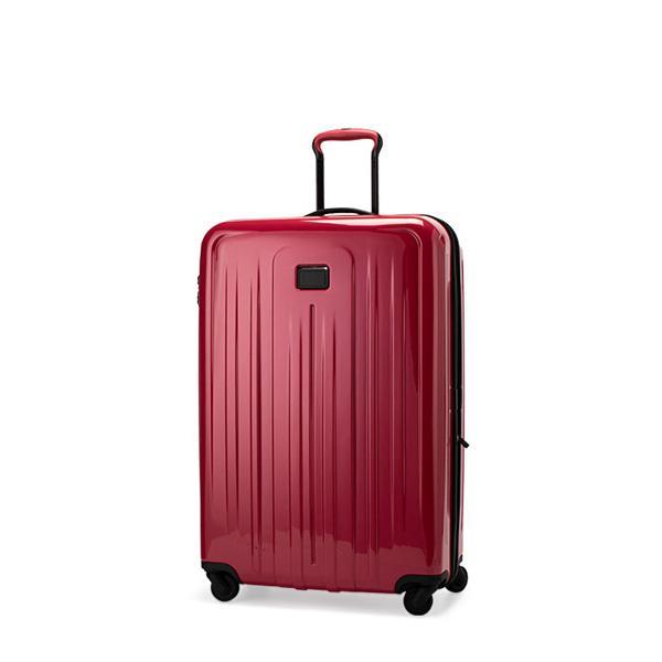 トゥミ TUMI スーツケース エクステンデッド トリップ エクスパンダブル 4ウィール パッキングケース