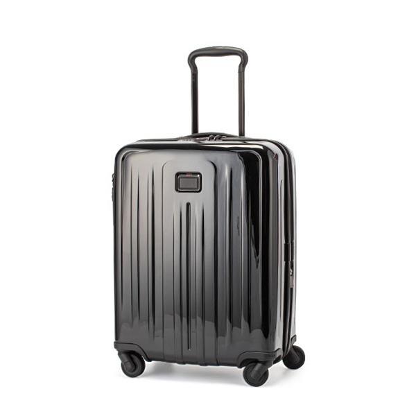 【お盆もあすつく】 トゥミ TUMI スーツケース 4輪 拡張 コンチネンタル エクスパンダブル4ウィールキャリーオン ブラック