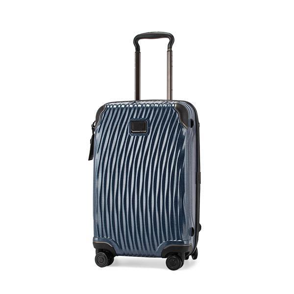 【お盆もあすつく】 トゥミ TUMI スーツケース 35L ラティチュード インターナショナル 0287660NVY/98560-1596 ネイビー