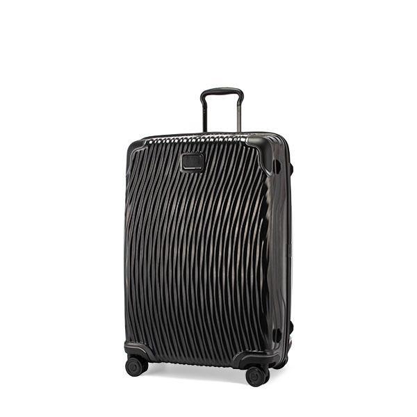 トゥミ TUMI スーツケース 96L ラティチュード エクステンデッド 0287669D/98562-1041 ブラック 4輪
