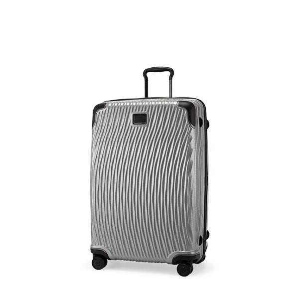 【お盆もあすつく】 トゥミ TUMI スーツケース 96L ラティチュード エクステンデッド 0287669SLV/98562-1776 シルバー