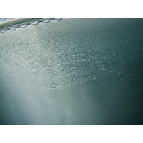 ルイヴィトン バッグ ポーチ レディース モノグラム ヴェルニ  レキシントン M9101 中古|lucio|06