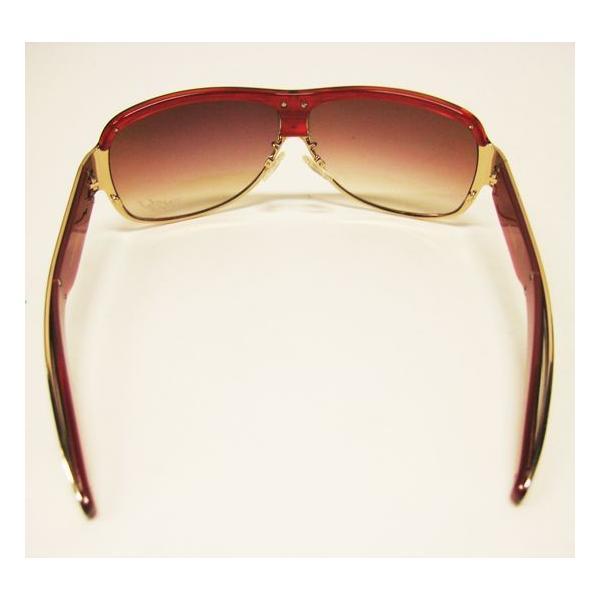 ブラックフライ Black Flys FLYS COSTA サングラス メガネ メンズ RED BF2304|lucio|04