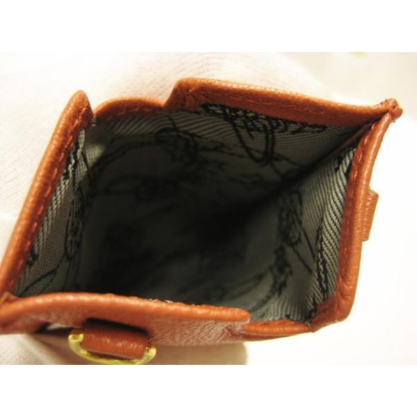 ヴィヴィアン ウエストウッド Vivienne Westwood 財布 カードケース パスケース 定期入れ オーブ 革|lucio|04