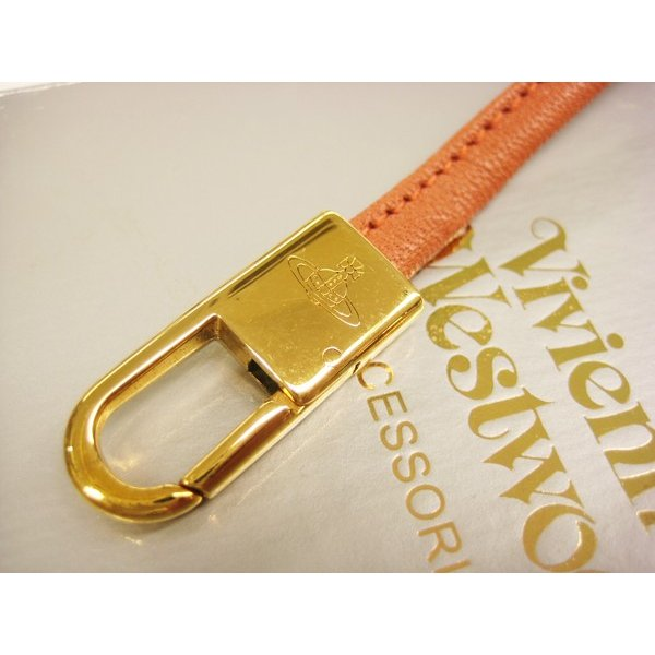 ヴィヴィアン ウエストウッド Vivienne Westwood 財布 カードケース パスケース 定期入れ オーブ 革|lucio|06