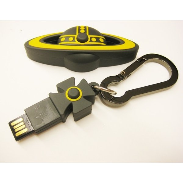 ヴィヴィアン ウエストウッド Vivienne Westwood USBメモリー オーブ型 2GB キーリング lucio 03