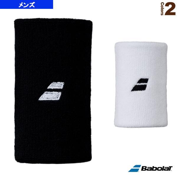 バボラ テニスアクセサリ・小物  VS WRIST BAND/ロングリストバンド/メンズ(BUA1900)  (数量限定モデル)