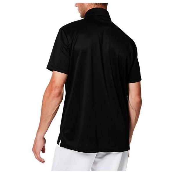 アシックス asics 半袖 ポロシャツ ボタンダウンシャツ 2031A682 メンズ|lucksports|07