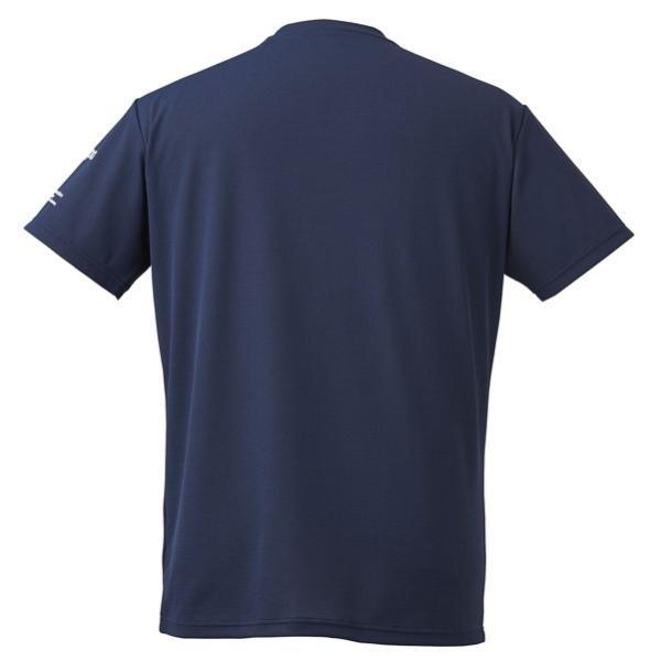 セール40%OFF デサント DESCENTE Move Sport ムーブスポーツ クアトロセンサー 半袖Tシャツ DMMNJA54|lucksports|03