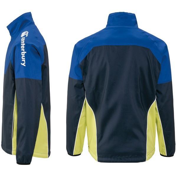 カンタベリー ストレッチ ウィンドジャケット パンツ 上下セット RG79514 RG19514|lucksports|05