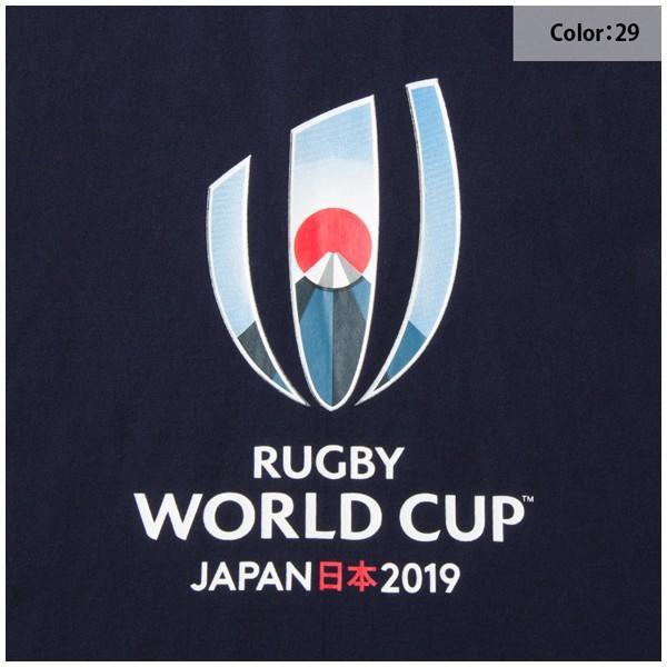 カンタベリー canterbury ラグビー ワールドカップ 2019 半袖 Tシャツ メンズ VWD39400|lucksports|09