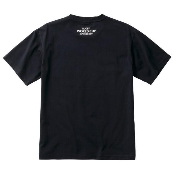 カンタベリー canterbury ラグビー ワールドカップ 2019 半袖 Tシャツ メンズ VWT39409|lucksports|05
