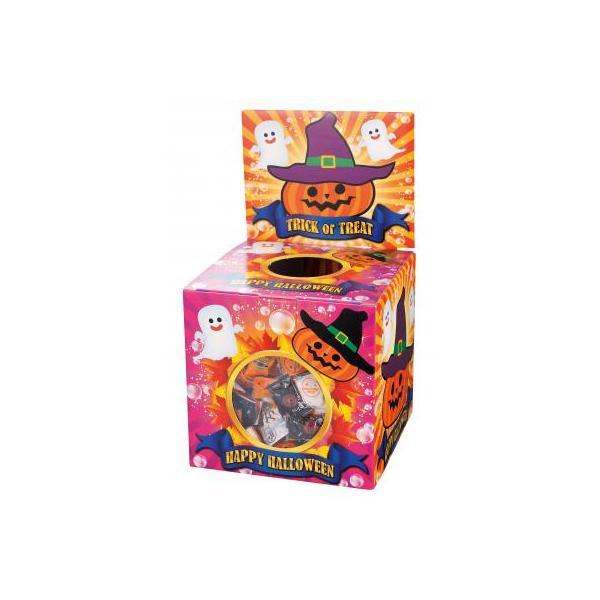 ハロウィン お菓子景品 ハロウィンキッズ キャンディつかみ取りセット100人用 ハロウィンイベント 抽選大会用景品・くじセット※代引不可