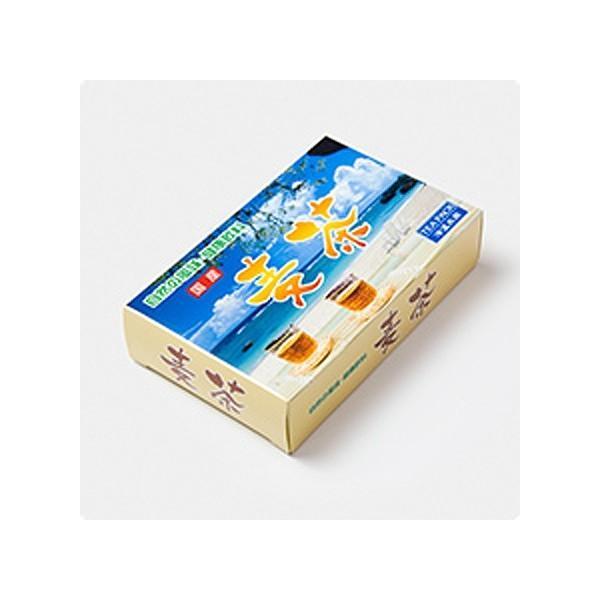 国産麦茶10g×4包箱入 200個販売 夏の定番 麦茶 ノベルティ 販促品