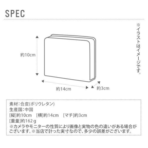 0eb3dd342c45 ... 財布 レディース 二つ折り 通販 anelloGRANDE アネログランデ ブランド 使いやすい おしゃれ ファスナー メンズ 40代 ...
