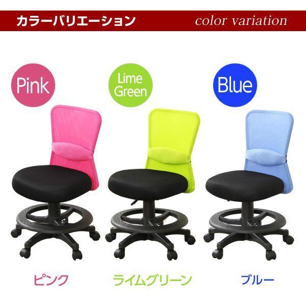 学習椅子 学習チェア 学習いす リーン-ART (Learn:HC-6227/4311) オフィスチェア 子供 学習机|luckykagu|03