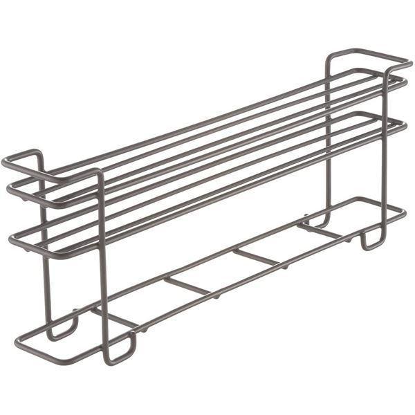 システムキッチン引き出し用整理ケースまな板スタンド/まな板立て〔42×25×厚さ1.5cm迄対応〕トトノ〔キッチン台所〕