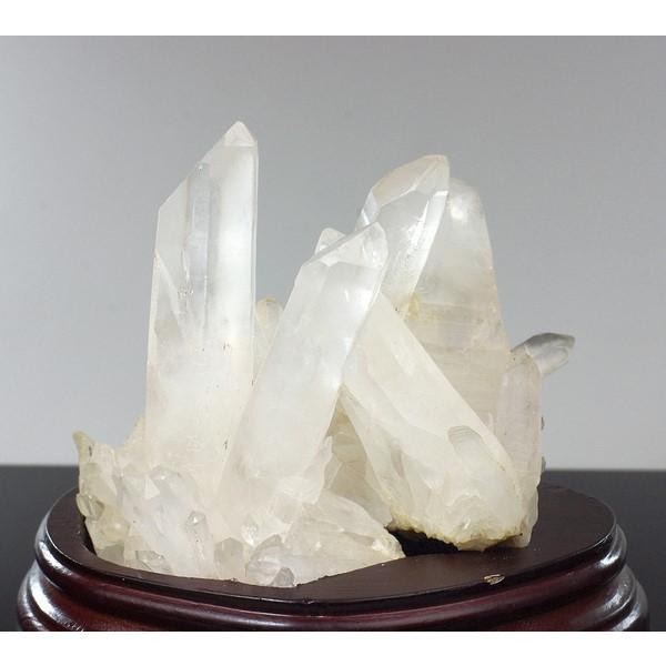 水晶 クラスター 原石 crystal 天然石 Cluster ポイント                                                                                                            翌日発送