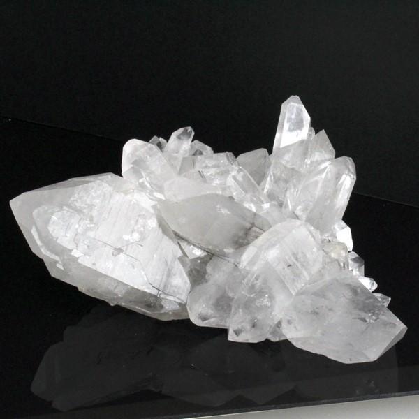 水晶 クラスター 原石 quartz クリスタル Cluster 天然石 翌日発送