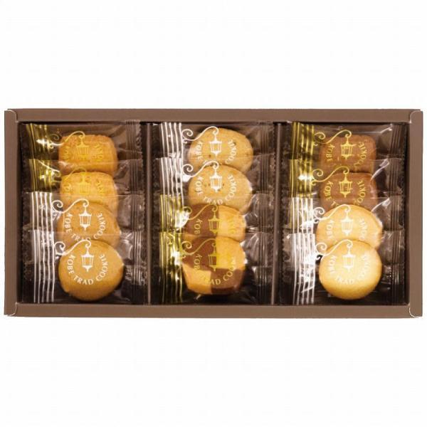 神戸浪漫 神戸トラッドクッキー 内祝 プチギフト お菓子 洋菓子 クッキー 焼き菓子 ギフト 詰め合わせ 個包装 ギフトセット 進物 TC-5 apide4219-030