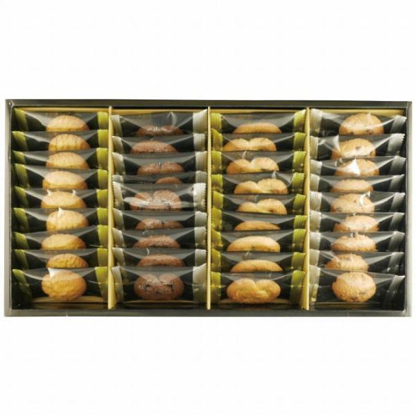 昭栄堂製菓 神戸クッキーギフト スイーツ 洋菓子 焼き菓子 クッキー 詰め合わせ ギフトセット 進物 贈り物 贈り物用 KCG-10 apide4229-057