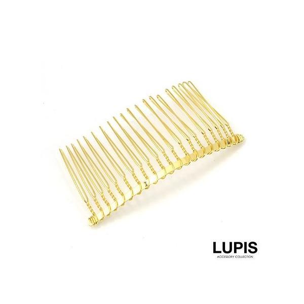 コーム レディース ヘアアクセサリー 激安 lupis ルピス LUPIS ルピス|lupis|03