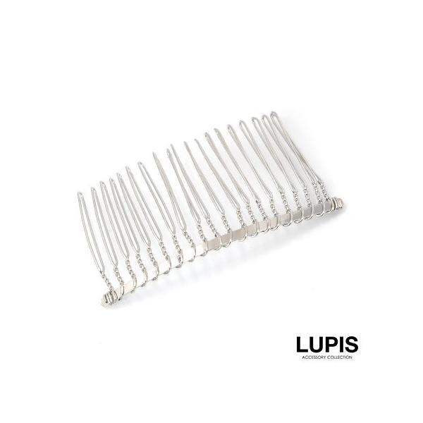 コーム レディース ヘアアクセサリー 激安 lupis ルピス LUPIS ルピス|lupis|04