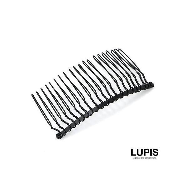 コーム レディース ヘアアクセサリー 激安 lupis ルピス LUPIS ルピス|lupis|05