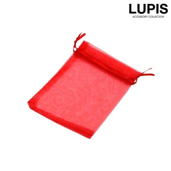 ファッション 小物 ケース オーガンジー 巾着袋 ラッピング|lupis|03