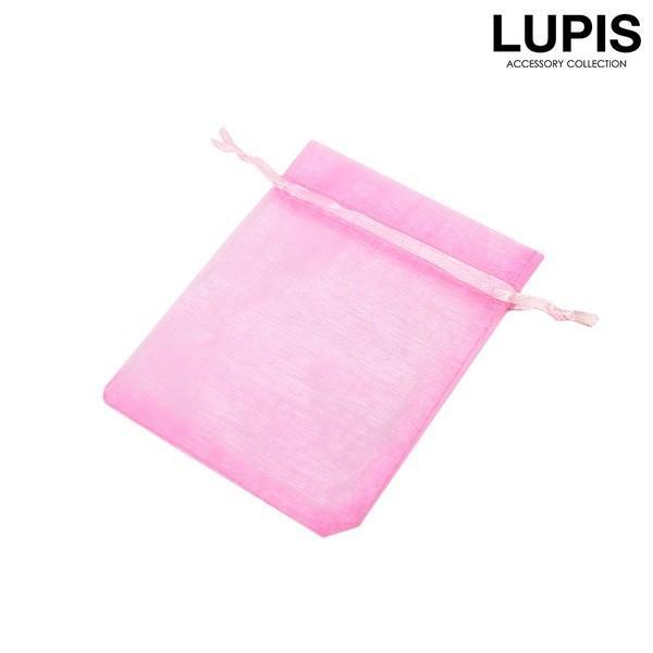 ファッション 小物 ケース オーガンジー 巾着袋 ラッピング|lupis|04