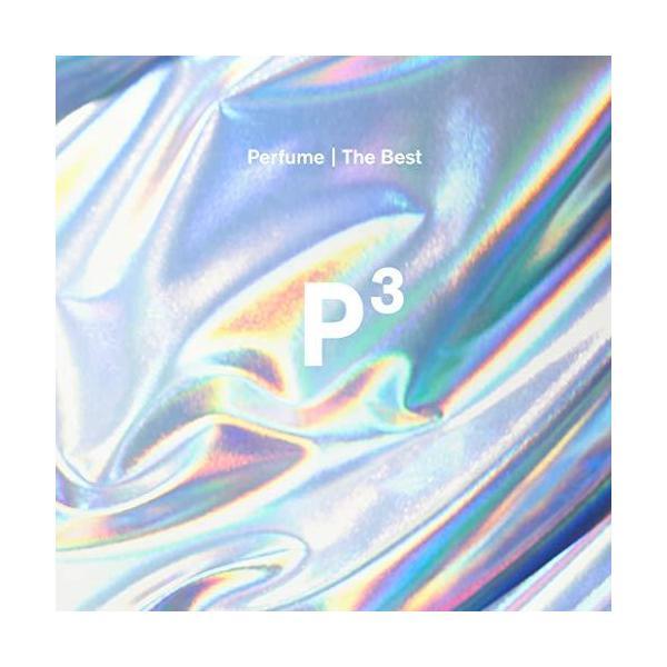 Perfume The Best  P Cubed (完全生産限定盤)(Blu-ray付)