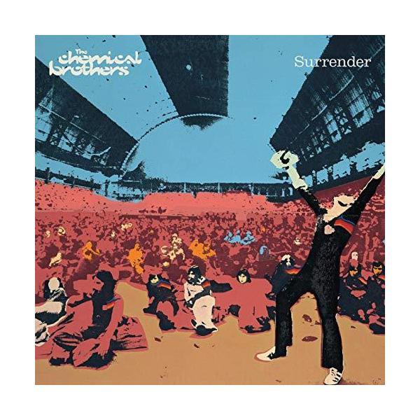 サレンダー(20周年記念盤)(3CD)