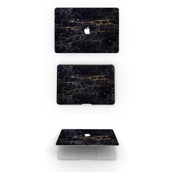 MacBook スキンシール 大理石柄 最新モデル対応 / Macbook12