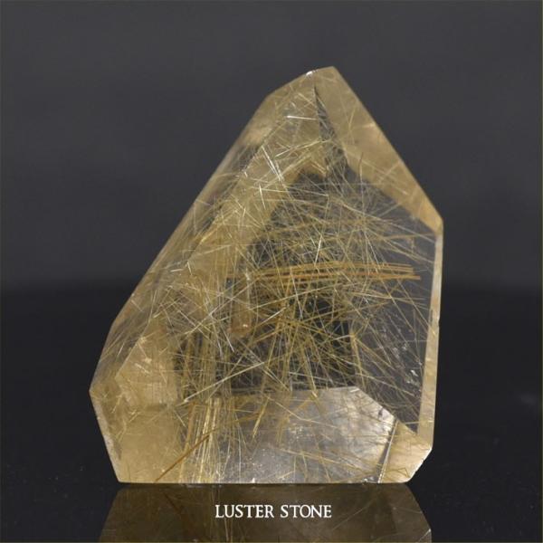 ルチルクォーツ 原石 パワーストーン 天然石 置物 その他