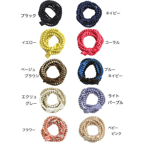 【ネコポス便可 380円】CITRUS シトラス シルクネックレス ショート/ノーマルサイズ luvri 03