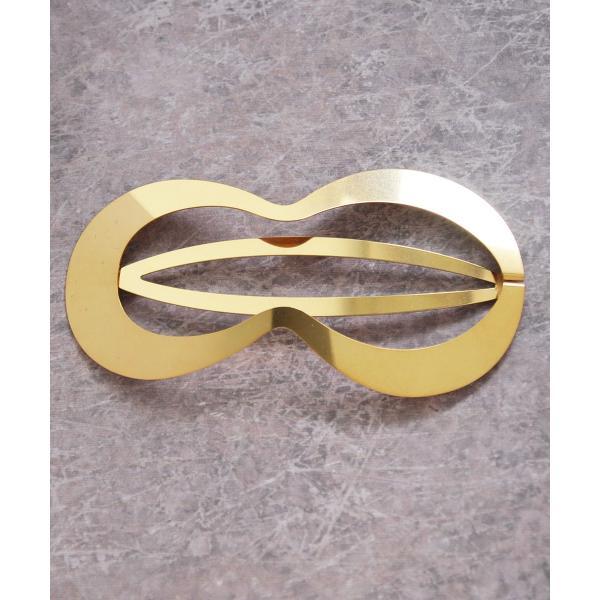 CLINQ クリンク ヘアクリップ CLIO GOLD|luvri