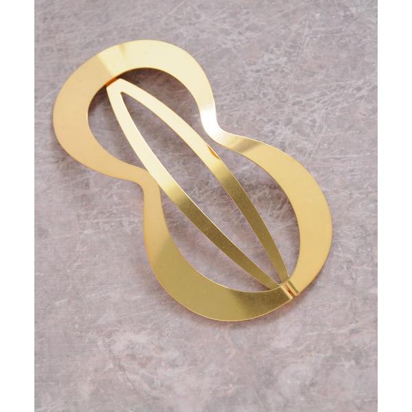 CLINQ クリンク ヘアクリップ CLIO GOLD|luvri|02