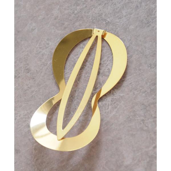 CLINQ クリンク ヘアクリップ CLIO GOLD|luvri|03