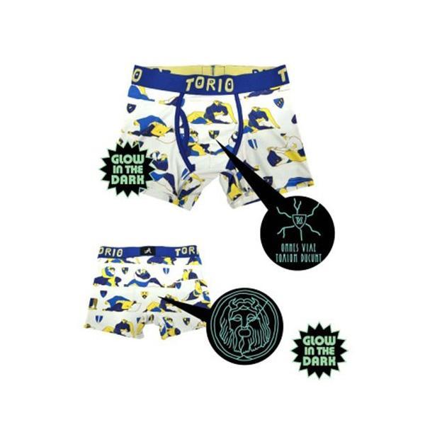 トリオ TORIO ボクサーパンツ メンズ ローマ ブランド 下着 インナー メール便 送料無料