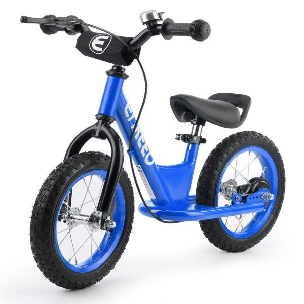 【限定特価】enkeeo ペダルなし自転車 子供用自転車 バランスバイク 子供 ランニングバイクブレーキ付き 軽量 プレゼント|luxwell|10