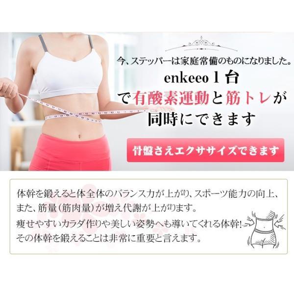振動マシン 3D ダイエット器具 振動調節99段階 ハンド2本付き 音楽プレイヤー機能 フィットネス  筋肉トレーニング エクササイズ 期間限定15%OFF enkeeo|luxwell|04