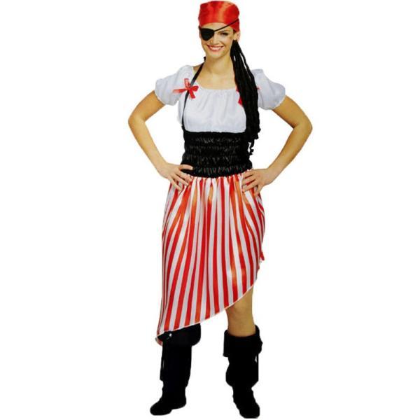 09d97918d99f36 ハロウィン衣装 女海賊 コスチューム ワンピース キャラクター Halloween女性 大人用/レディース 衣装変装cosplay ...