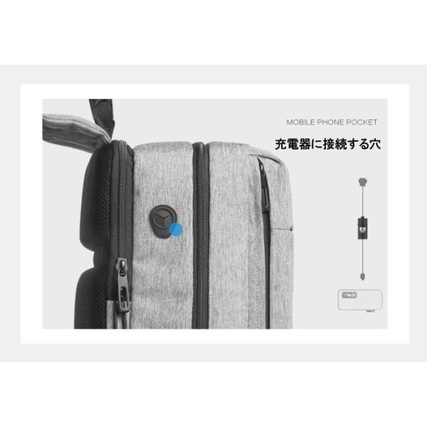 リュックサック  CAI(カイ) リュック  バックパック メンズ 軽量 アウトドア  通勤  通学  旅行  登山  ビジネスリュック   ビジネスバッグ p7331|lwin|09