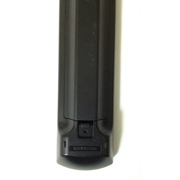 新品 傷 パナソニック リモコン N2QAYB001086 ブルーレイ/DVDレコーダー「DIGA」用リモコン|lxltechnology|05