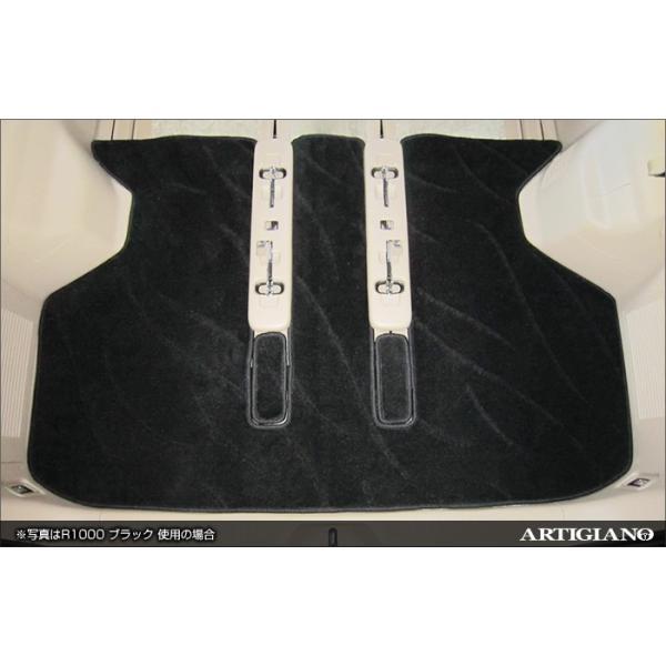 トヨタ 20系 アルファード ヴェルファイア ラゲッジマット ロングスライド タイプ TOYOTA|m-artigiano|06