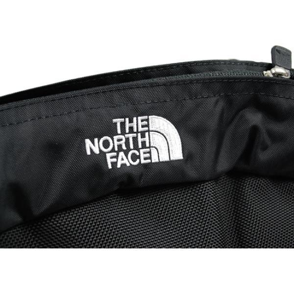 ザ・ノースフェイス THE NORTH FACE  SWEEP NM71904-Kスウィープ 4L ウエスト バッグ ポーチ 軽量|m-bros|03