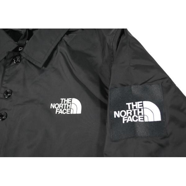 ザ・ノースフェイス THE NORTH FACE  THE COACH JACKET NP21836-KK ザ コーチジャケット|m-bros|03