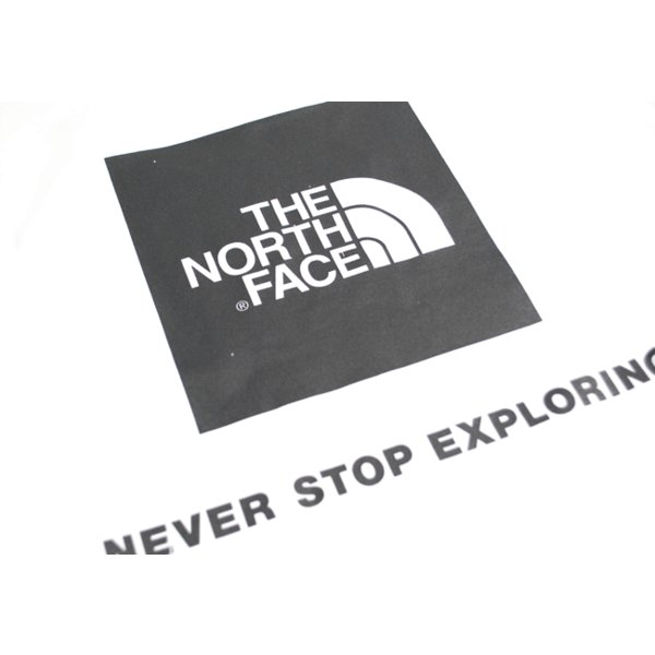 ザ・ノースフェイス THE NORTH FACE  S/S SQUARE LOGO TEE NT31957-w S/S スクエアロゴティー|m-bros|05