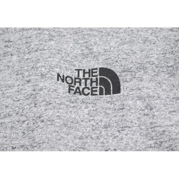 ザ・ノースフェイス THE NORTH FACE  S/S SQUARE LOGO TEE NT31957-z S/S スクエアロゴティー|m-bros|04