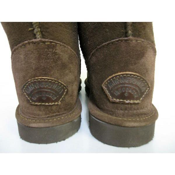MINNETONKA Short Classic Pug Boot 3678|m-bros|03